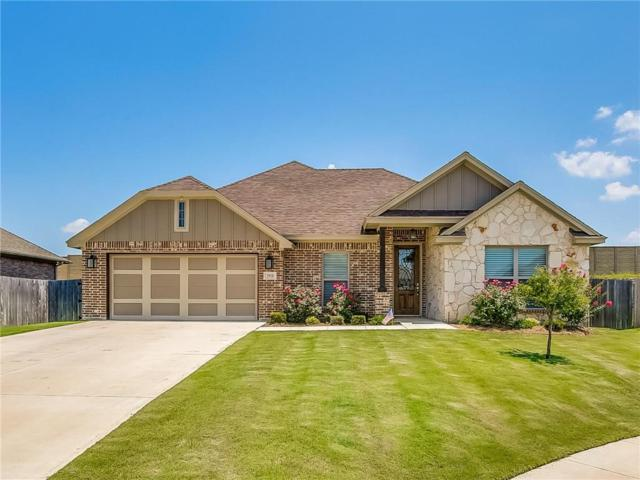 500 Sagebrush Court, Aledo, TX 76008 (MLS #14134557) :: Lynn Wilson with Keller Williams DFW/Southlake