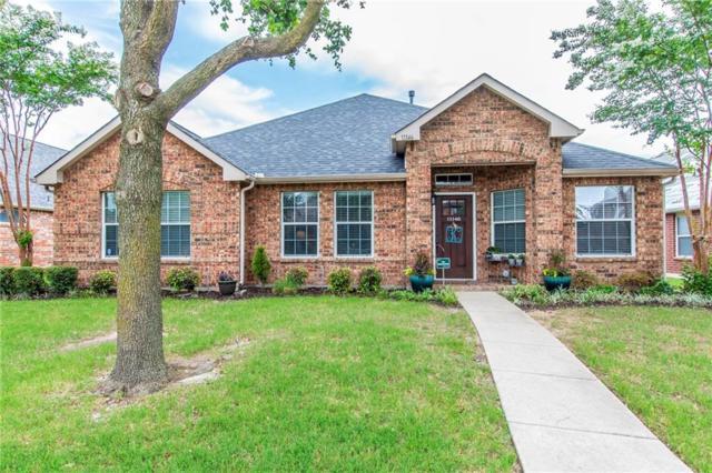 11146 La Grange Drive, Frisco, TX 75035 (MLS #14134560) :: Lynn Wilson with Keller Williams DFW/Southlake