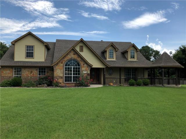 155 Walton Lane, Springtown, TX 76082 (MLS #14134568) :: Lynn Wilson with Keller Williams DFW/Southlake