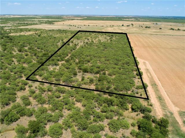 0 Self Road, Olney, TX 76374 (MLS #14134573) :: RE/MAX Town & Country