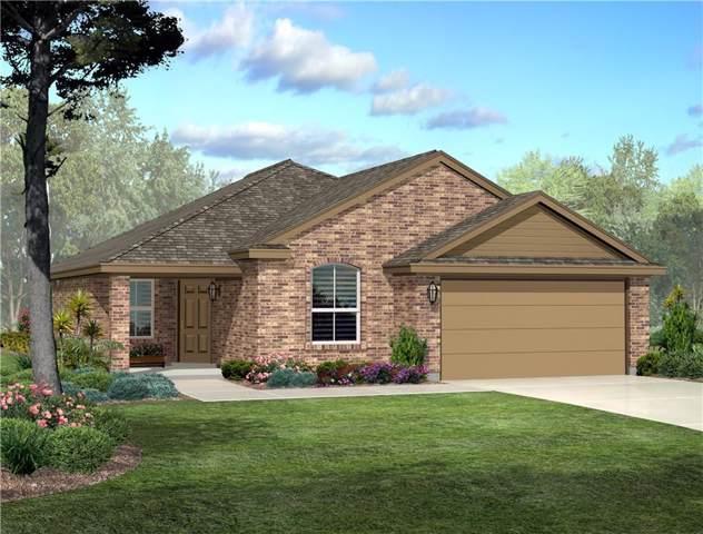 9912 Huntersville Trail, Fort Worth, TX 76108 (MLS #14134601) :: Lynn Wilson with Keller Williams DFW/Southlake