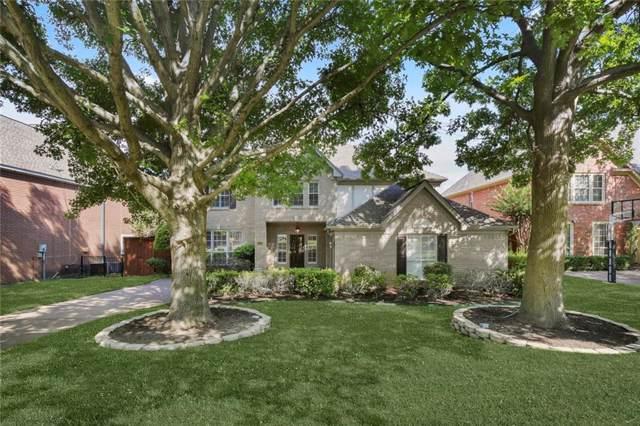 3009 Wyndham Lane, Richardson, TX 75082 (MLS #14134650) :: Vibrant Real Estate