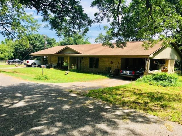 6001 Forrest Lane, Canton, TX 75103 (MLS #14134673) :: Real Estate By Design