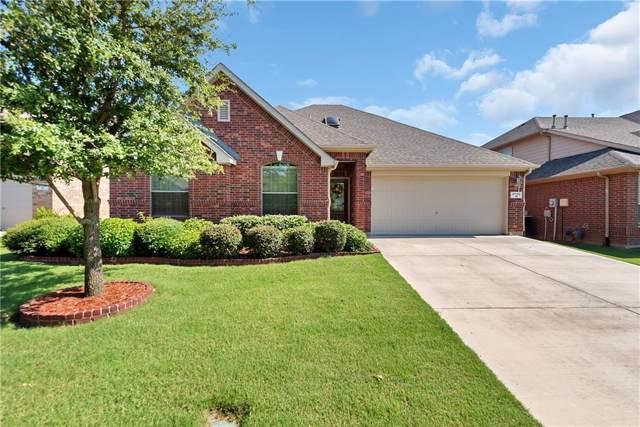 9709 Forney Trail, Fort Worth, TX 76244 (MLS #14134691) :: Lynn Wilson with Keller Williams DFW/Southlake