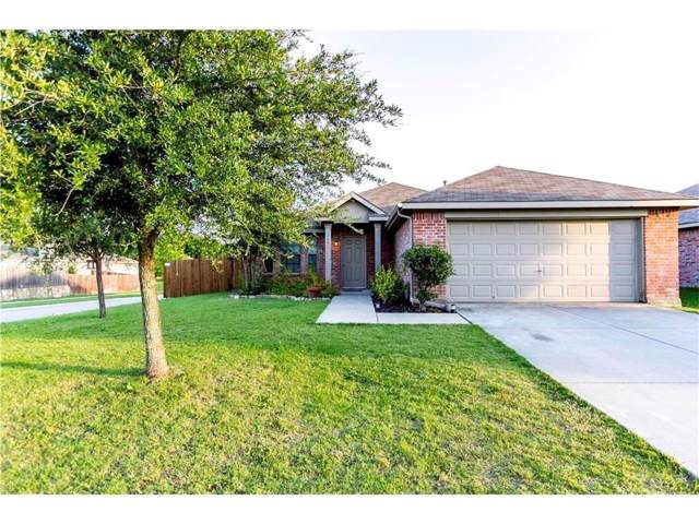 365 Basswood Lane, Melissa, TX 75454 (MLS #14134694) :: RE/MAX Town & Country