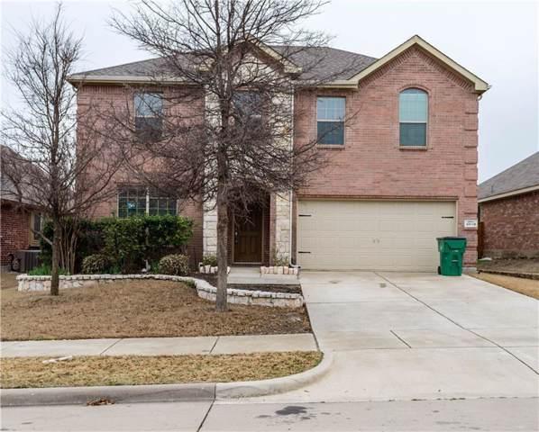 3010 Pinecrest Drive, Melissa, TX 75454 (MLS #14134695) :: RE/MAX Town & Country
