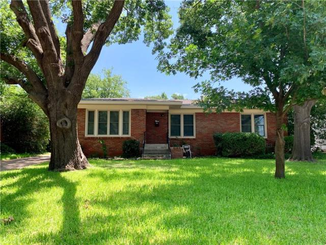 3037 Tex Boulevard, Fort Worth, TX 76116 (MLS #14134721) :: RE/MAX Town & Country