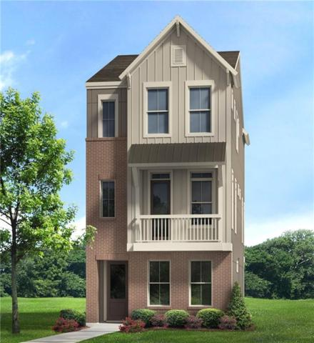 1017 Tea Olive Lane, Dallas, TX 75212 (MLS #14134745) :: The Real Estate Station