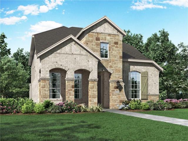 4402 Indigo Lark Lane, Arlington, TX 76005 (MLS #14134755) :: Lynn Wilson with Keller Williams DFW/Southlake