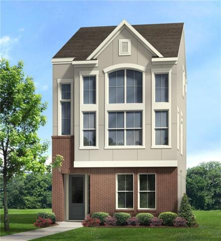 1026 Manacor Lane, Dallas, TX 75212 (MLS #14134769) :: The Real Estate Station