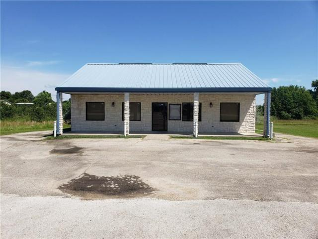 4615 E Fm 515, Emory, TX 75440 (MLS #14134787) :: RE/MAX Town & Country