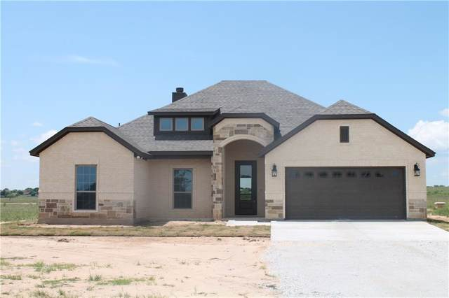 8108 Old Brock Road, Brock, TX 76087 (MLS #14134788) :: HergGroup Dallas-Fort Worth