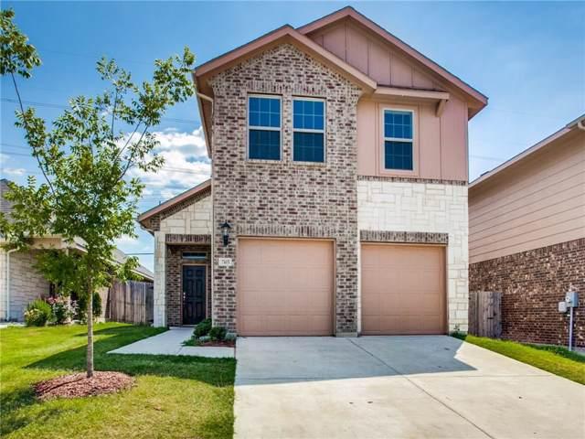 7415 Pineberry Road, Dallas, TX 75249 (MLS #14134817) :: HergGroup Dallas-Fort Worth