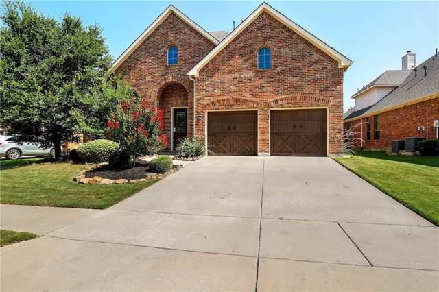 Lantana, TX 76226 :: The Real Estate Station