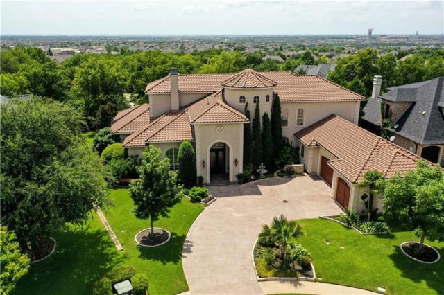 4901 Buena Vista Drive, Frisco, TX 75034 (MLS #14134823) :: RE/MAX Town & Country