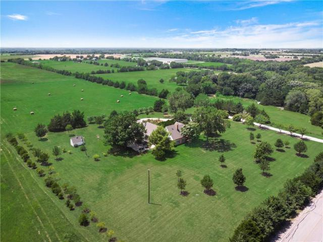 12269 County Road 1067, Anna, TX 75409 (MLS #14134829) :: RE/MAX Town & Country
