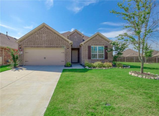 3700 Cameroon Lane, Mckinney, TX 75071 (MLS #14134831) :: Lynn Wilson with Keller Williams DFW/Southlake