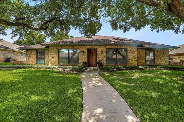 315 Cardinal Creek Drive, Duncanville, TX 75137 (MLS #14134839) :: RE/MAX Town & Country