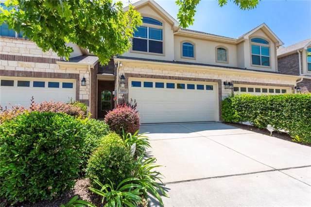 1811 Valencia Drive, Allen, TX 75013 (MLS #14134841) :: Kimberly Davis & Associates