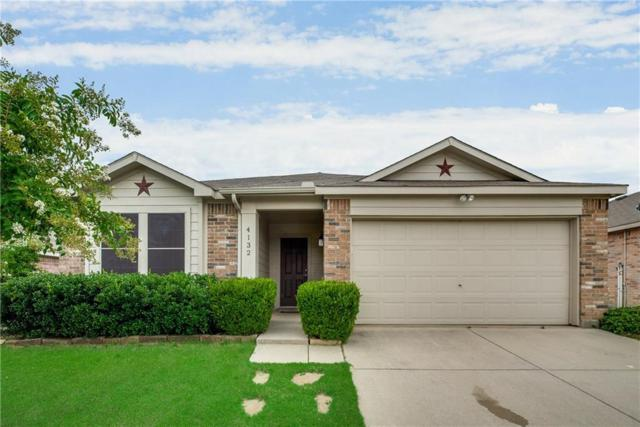 4132 Silverwood Trail, Fort Worth, TX 76244 (MLS #14134846) :: RE/MAX Town & Country