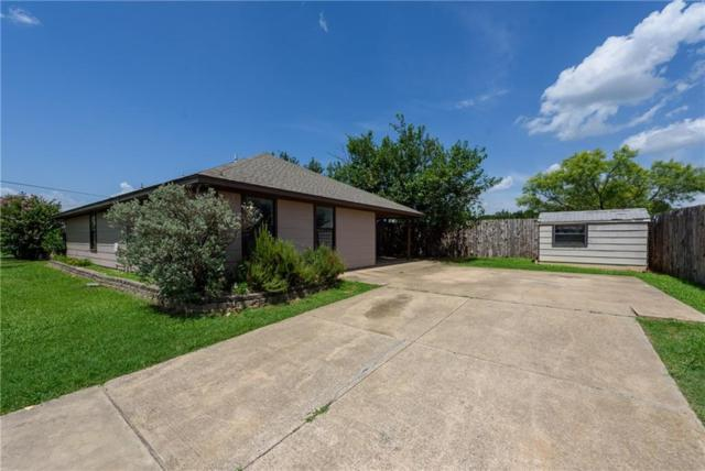 11982 Fm 2153, Sanger, TX 76266 (MLS #14134871) :: RE/MAX Town & Country