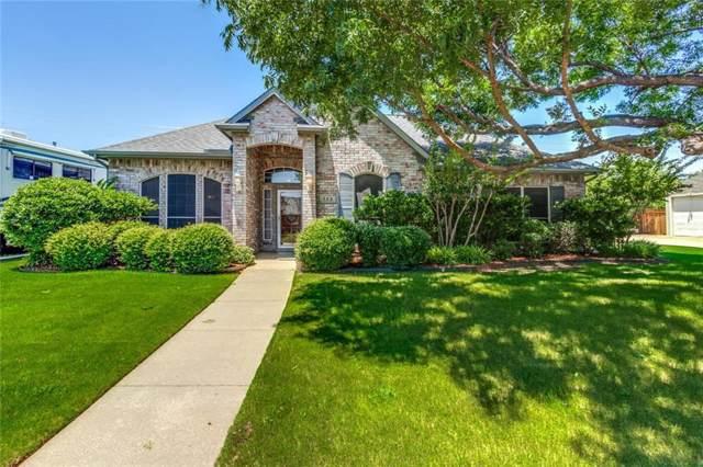 655 Savanna Drive, Highland Village, TX 75077 (MLS #14134895) :: Baldree Home Team