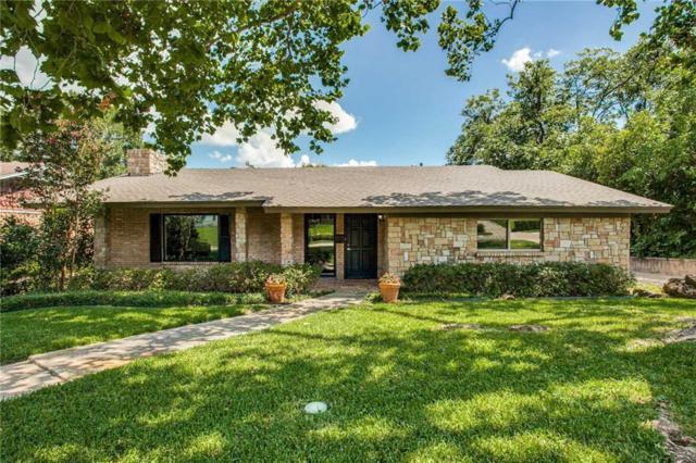 10030 Shadyview Drive, Dallas, TX 75238 (MLS #14134903) :: Lynn Wilson with Keller Williams DFW/Southlake