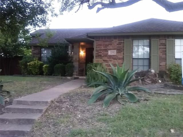 1048 Eagle Drive, Desoto, TX 75115 (MLS #14134907) :: Baldree Home Team