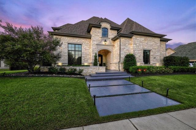 836 Lake Carillon Lane, Southlake, TX 76092 (MLS #14134911) :: Kimberly Davis & Associates