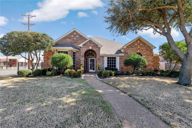 3224 Wells Drive, Plano, TX 75093 (MLS #14134924) :: RE/MAX Town & Country
