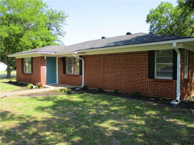 202 N Front Street E, Savoy, TX 75479 (MLS #14134932) :: Baldree Home Team