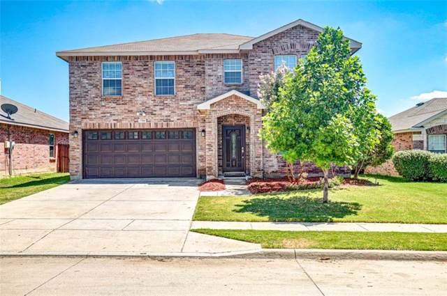 1904 Foxfield Way, Fort Worth, TX 76247 (MLS #14134939) :: Baldree Home Team