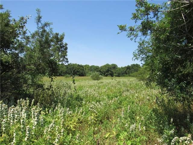 0000 Deep Creek Road, Aurora, TX 76078 (MLS #14134950) :: North Texas Team | RE/MAX Lifestyle Property