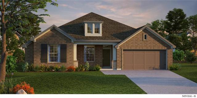 7448 Pondview Lane, Fort Worth, TX 76132 (MLS #14134975) :: Lynn Wilson with Keller Williams DFW/Southlake