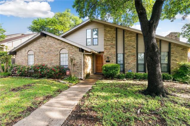 9647 Atherton Drive, Dallas, TX 75243 (MLS #14134983) :: RE/MAX Town & Country