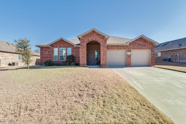 320 Mesa Vista, Crowley, TX 76036 (MLS #14134985) :: Kimberly Davis & Associates