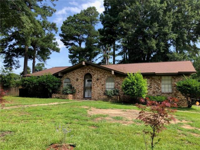 1510 W 40 Street, Texarkana, TX 75501 (MLS #14134988) :: RE/MAX Town & Country
