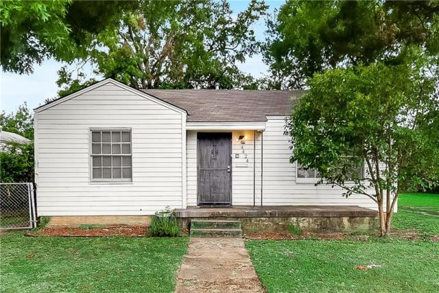 4424 Cowan Avenue, Dallas, TX 75209 (MLS #14134991) :: RE/MAX Town & Country