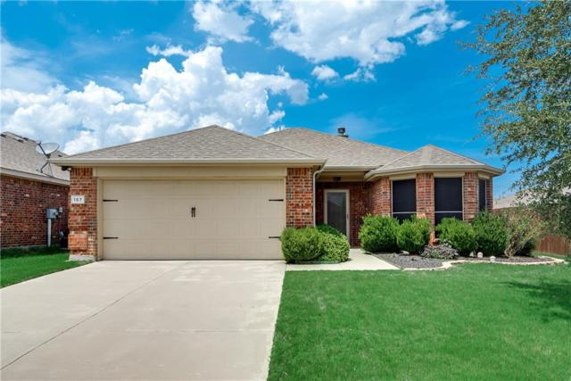 157 Meadow Crest Drive, Princeton, TX 75407 (MLS #14135000) :: Lynn Wilson with Keller Williams DFW/Southlake