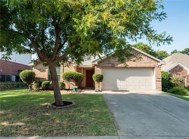 3520 Saint Johns Drive, Denton, TX 76210 (MLS #14135021) :: All Cities Realty