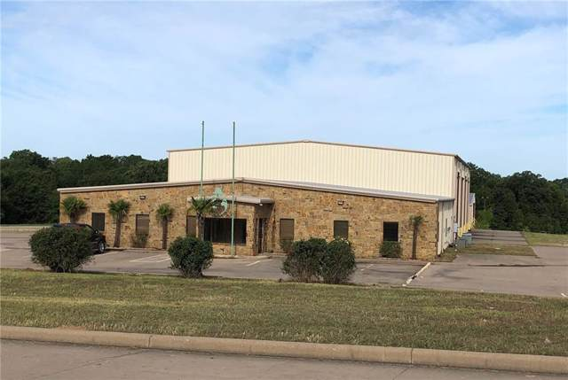 335 Industrial Park Drive, Fairfield, TX 75840 (MLS #14135037) :: Lynn Wilson with Keller Williams DFW/Southlake