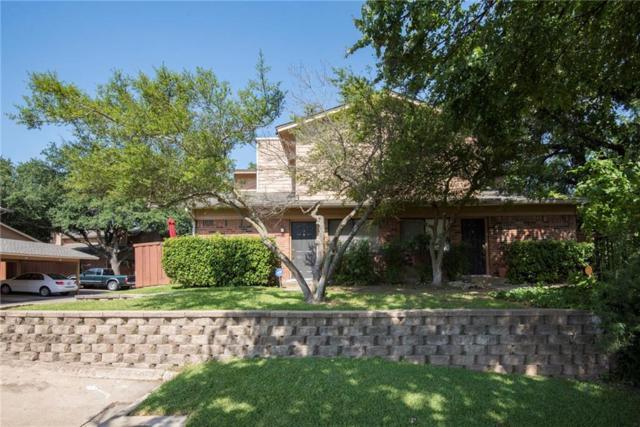5748 Cedar Creek Drive, Benbrook, TX 76109 (MLS #14135059) :: Potts Realty Group