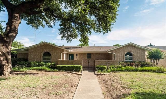 1406 Auburn Drive, Denton, TX 76201 (MLS #14135070) :: Lynn Wilson with Keller Williams DFW/Southlake