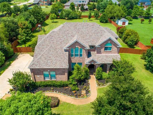 1204 Del Mar Drive, Southlake, TX 76092 (MLS #14135074) :: Baldree Home Team