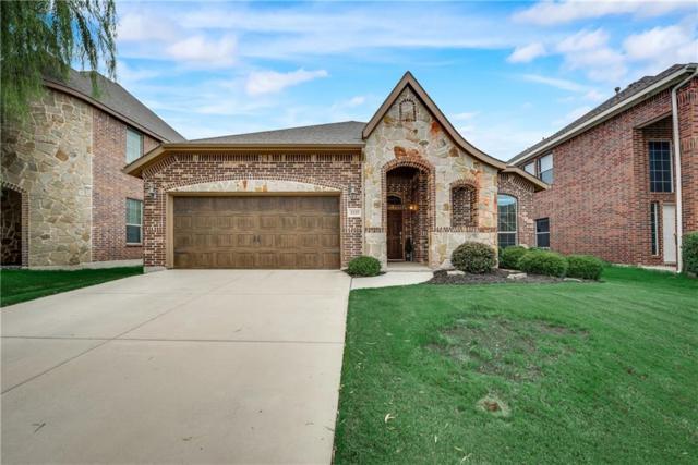 1325 Realoaks Drive, Fort Worth, TX 76131 (MLS #14135076) :: Lynn Wilson with Keller Williams DFW/Southlake