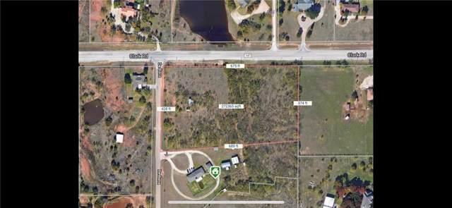 39 Avenida De Baca, Abilene, TX 79602 (MLS #14135131) :: The Chad Smith Team