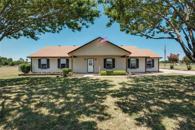 509 Rockport Road, Sherman, TX 75092 (MLS #14135135) :: The Heyl Group at Keller Williams