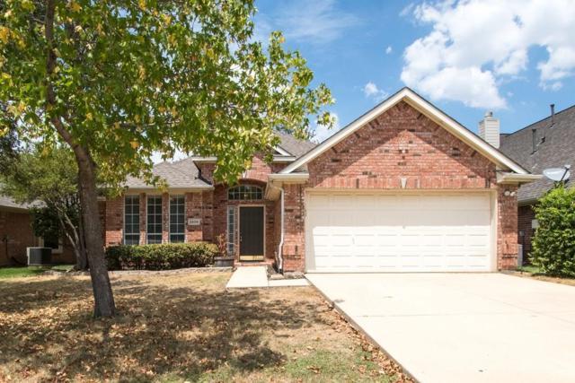 2504 Brandywine Drive, Flower Mound, TX 75028 (MLS #14135149) :: Team Hodnett