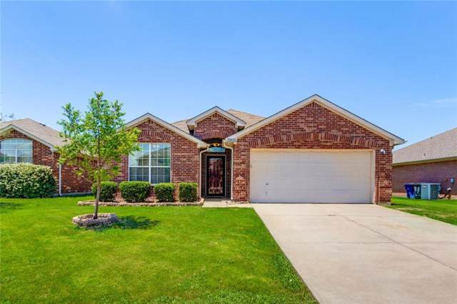 2809 Watercress Drive, Little Elm, TX 75068 (MLS #14135171) :: Lynn Wilson with Keller Williams DFW/Southlake