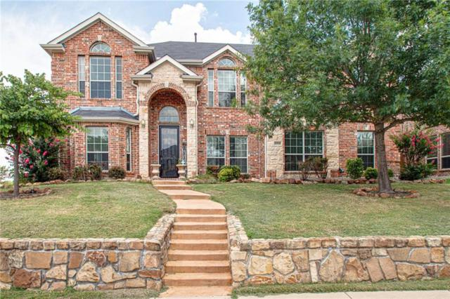 11920 Del Rio Drive, Frisco, TX 75035 (MLS #14135188) :: Lynn Wilson with Keller Williams DFW/Southlake
